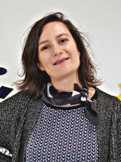 Kristina Beauvivre