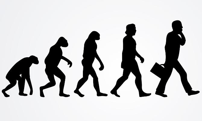 Commercial 2.0 Evolution du métier de commercial