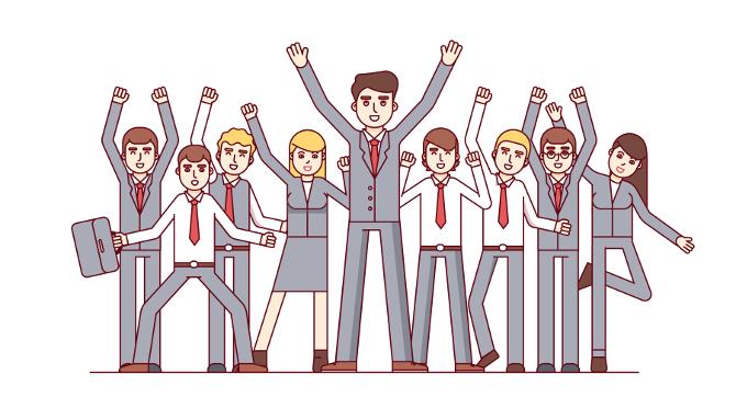 Etre manager et leader sont deux compétences complémentaires