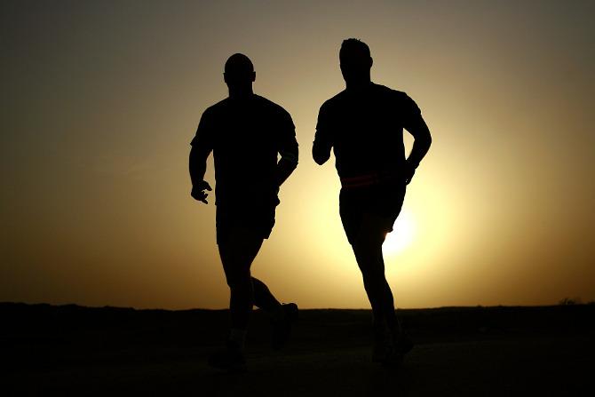 Le sens de la course