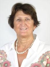 Véronique Raimbault